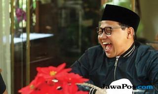Muhaimin Iskandar (Cak Imin)