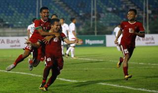 Timnas Indonesia, timnas u-19 Indonesia, Indra Sjafri, Egy Maulana Vikri, Piala AFF U-19 2018