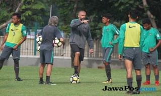 Timnas Indonesia, Timnas U-19 Indonesia, Piala Asia U-19