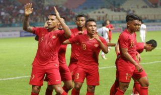 Piala AFF 2018, Timnas Indonesia, Indonesia, Thailand, Jadwal Live TV, Jadwal Siaran Langsung