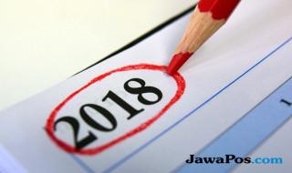 Hari libur nasional dan cuti bersama 2018
