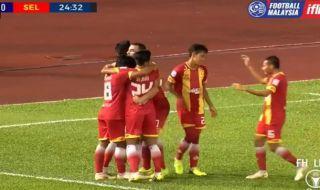 Selangor FA, Ilham Udin Armaiyn, Evan Dimas,