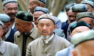 minoritas muslim