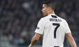Juventus, Manchester United, Cristiano Ronaldo