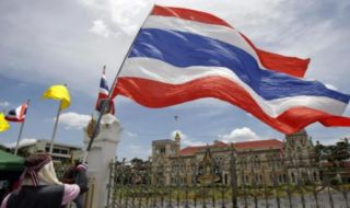 Pedagang Perempuan Thailand Ditangkap,