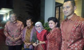 SBY dan JK