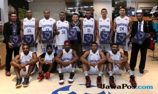 Jawa Pos - Honda Pro Tournament 2017, Cendrawasih Papua, DBL Indonesia,