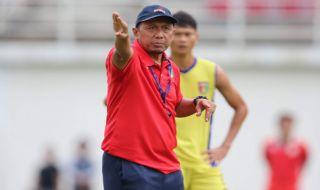 Mitra Kukar, Borneo FC, Liga 1 2018, Rahmad Darmawan