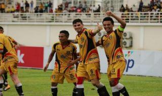 Mitra Kukar, Persebaya Surabaya, Liga 1 2018