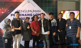 Anugerah Dangdut Indonesia (ADI) 2017