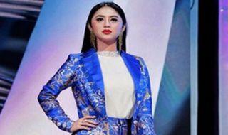 Dewi Perssik Dilanda Kesedihan Setelah Baca Diary Anaknya