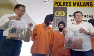 Kasus Narkoba