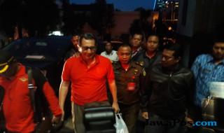 dr Bagoes Soetjipto Soelyoadikoesoemo di Kejaksaan Tinggi Jawa Timur