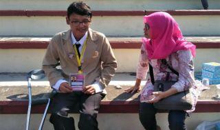 Mahasiswa Baru UGM