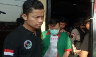Diancam 15 Tahun Penjara, Reza Bukan Bantah Miliki 3 Kantong Sabu