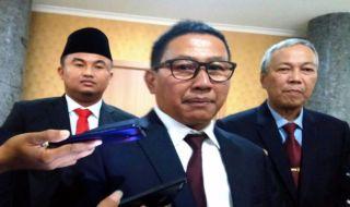Deklarasi Jokowi