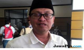 Ketua DPRD Kabupaten Malang Hari Sasongko