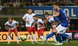 Uefa Nations League, Italia, Polandia