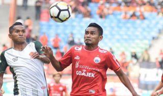 Liga 1 2018, Persija Jakarta, PSTira, Persija 0-0 PS Tira