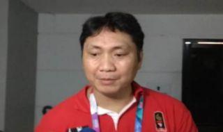 Asian Games 2018, basket, Indonesia, Korea Selatan, Thailand, Fictor Gideon Roring