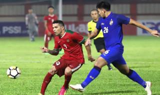 Indonesia 1-2 Korsel, Timnas U-23, Timnas U-23 Indonesia, Laga Uji Coba
