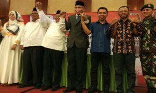 Wakil Gubernur Aceh