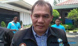 Anggota Komisi VI DPR RI Bambang Haryo