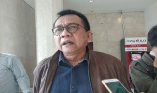 Wakil Ketua DPRD DKI M Taufik