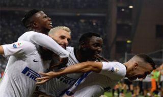 Serie A 2018-2019, Liga Italia, Sampdoria, Inter Milan, Sampdoria 0-1 Inter Milan, VAR