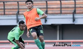 Persebaya Surabaya, Irfan Jaya, Rachmat Irianto, Timnas U-23 Indonesia,
