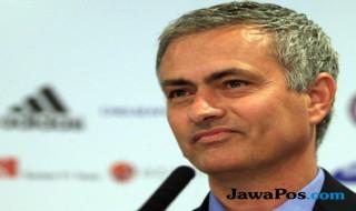 Piala Dunia 2018, Jose Mourinho