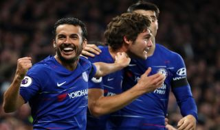 Premier League 2018-2019, Liga Inggris, Chelsea, Crystal Palace, Chelsea 3-1 Crystal Palace