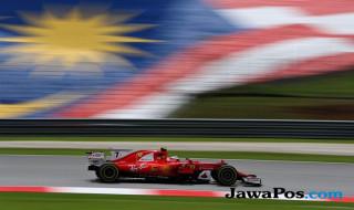 Formula 1 GP Malaysia, Kimi Raikkonen, Ferrari,