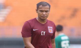 Borneo FC U-19, Laga Uji Coba, Charis Yulianto