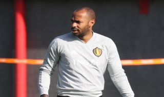 Thierry Henry, AS Monaco, Ligue 1 2018-2019