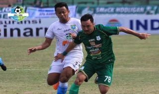 PSMS Medan, Persela Lamongan, Liga 1 2018, Shohei Matsunaga