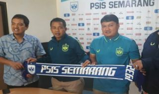 PSIS Semarang, Jafri Sastra, Liga 1 2018