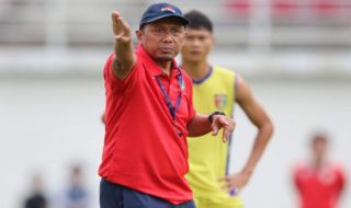 Mitra Kukar, Madura United, Liga 1 2018, Rahmad Darmawan
