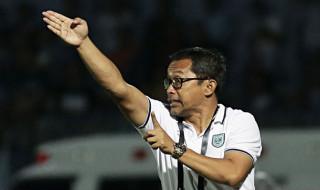 Aji Santoso, Liga 1 2018, Mitra Kukar, Agung Pribadi