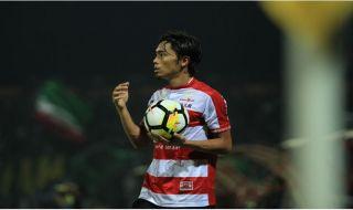 Andik Rendika Rama, Madura United, Persebaya Surabaya, Liga 1 2018
