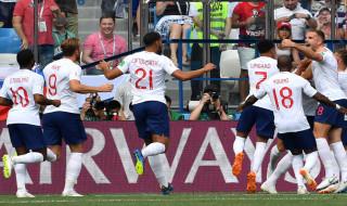 Kolombia vs Inggris, Timnas Kolombia, Timnas Inggris, Piala Dunia 2018, Babak 16 Besar