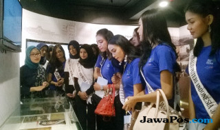 Finalis Putri Indonesia Jabar