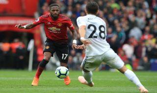 Manchester United, Wolverhampton, Fred, Joao Moutinho, Premier League 2018-2019