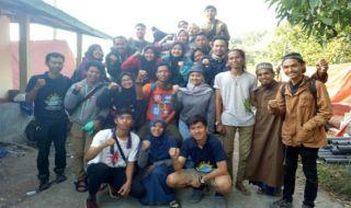 Tim KKN UMY di Lombok