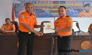 Basarnas Yogyakarta