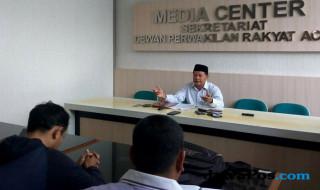 Gubernur Aceh