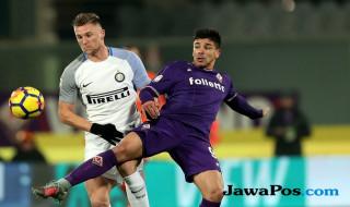 Fiorentina, Inter Milan, Mauro Icardi, Giovanni Simeone, Serie A,