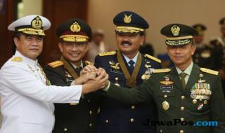 KSAU, Panglima TNI, Calon Panglima TNI
