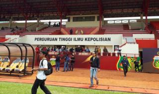 Persija Jakarta, Stadion PTIK, Persebaya Surabaya, Robertino Pugliara, Liga 1 2018,
