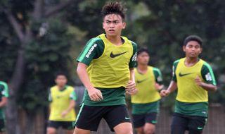 Khairul Ahmad Zakiri, Timnas U-19 Indonesia, Timnas U-19, Indra Sjafri
